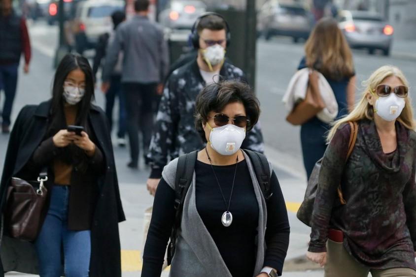 В мире уже пятеро украинцев заражены коронавирусом
