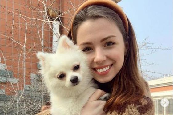 Украинке отказали в эвакуации из Уханя из-за домашнего питомца