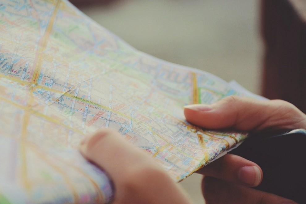 Компания Google выпустила обновления для своего приложения карт