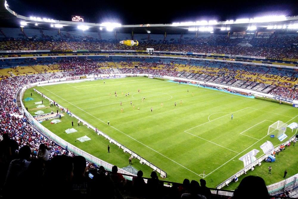 Стали известны даты матчей 1/8 финала Лиги чемпионов