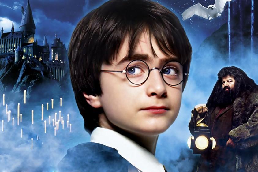 Студия Warner Bros. планирует создать продолжение фильмов о Гарри Поттере