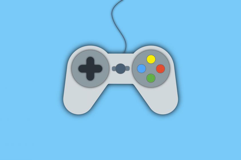 Компания Sony представила новый логотип приставки PlayStation 5