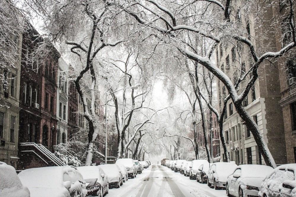 Климатологи заявили, что в Киеве до сих пор не началась метеорологическая зима