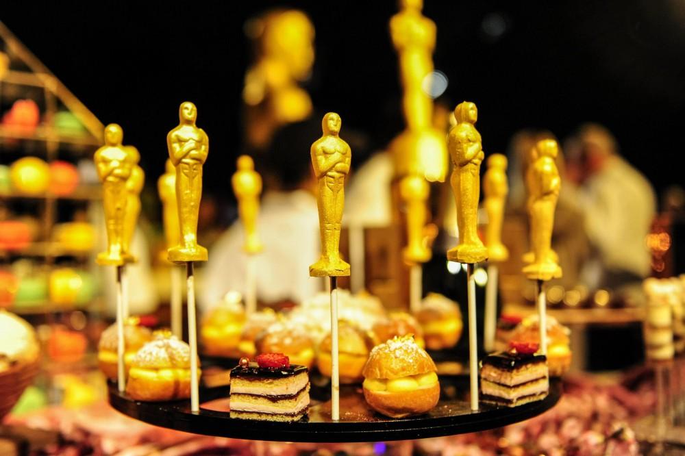 """Почти все меню премии """"Оскар-2020"""" будет на растительной основе"""