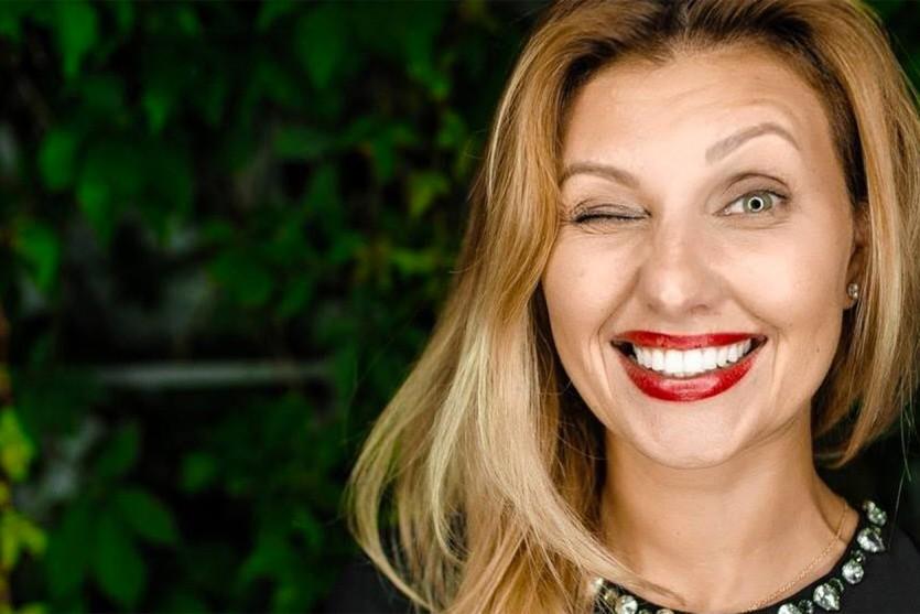 Первая леди Украины Елена Зеленская вылечилась от коронавируса