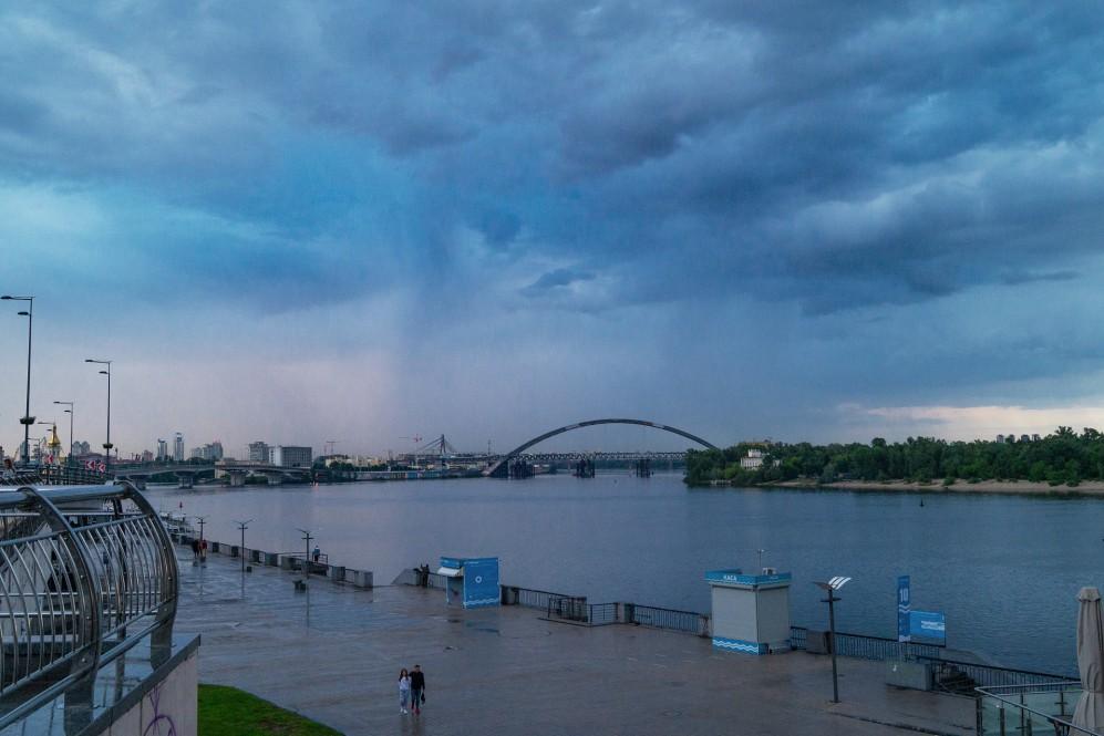 В Киеве подали петицию о запрете моющих средств, чтобы улучшить состояние водных объектов