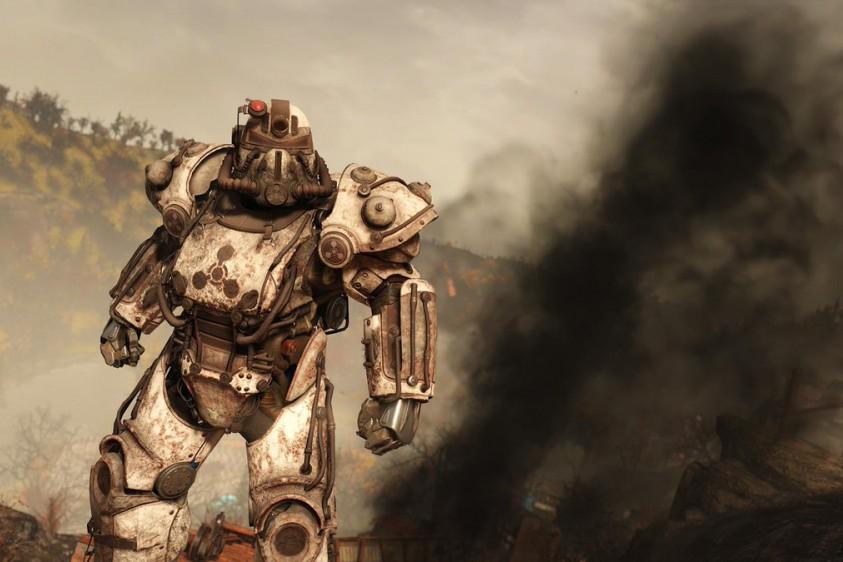 "По мотивам серии видеоигр Fallout снимут сериал: от создателей ""Мира Дикого Запада"""