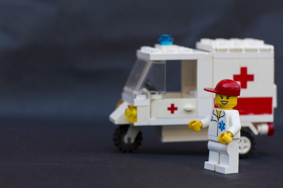 В Украине появились новые правила для приезда бригады экстренной скорой помощи