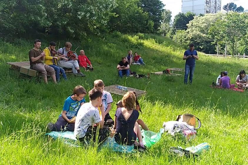Без застроек: по решению Киевсовета Протасов Яр снова станет зеленой зоной
