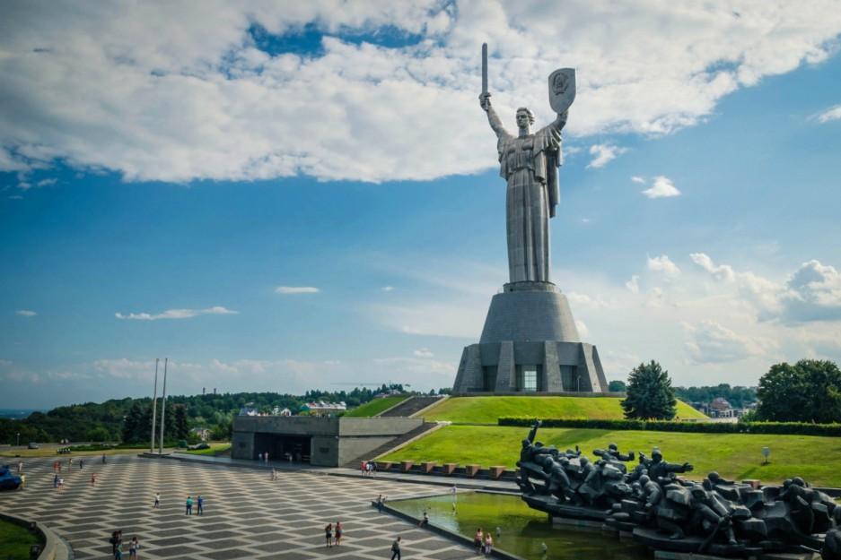 В Киеве открывается для посетителей Музей истории Украины во Второй мировой войне