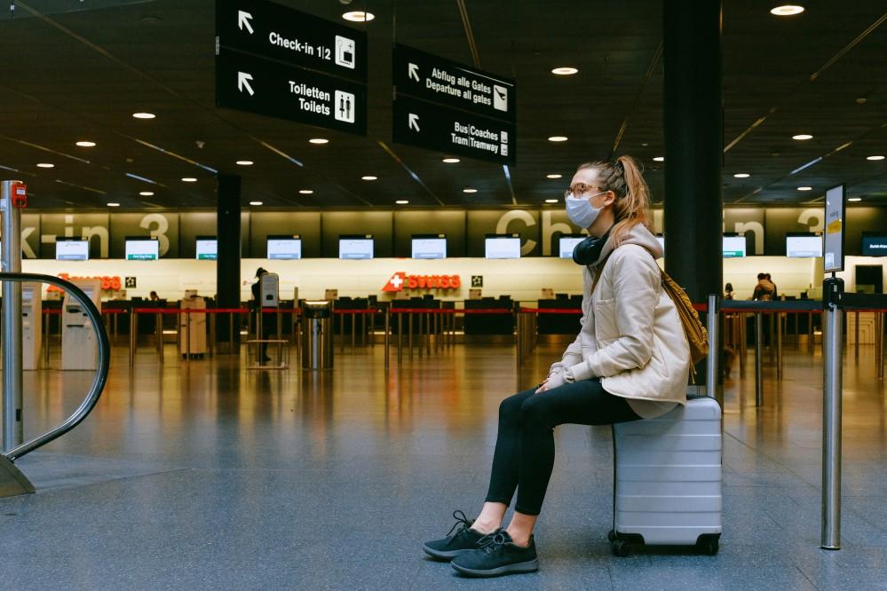 Летний отпуск: список стран, которые открыли границы для граждан Украины
