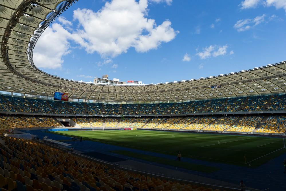 """НСК """"Олимпийский"""" открывается: когда туда могут приходить посетители"""