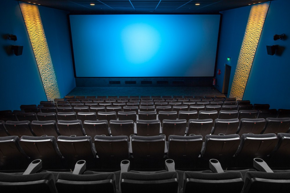 Некоторые сети украинских кинотеатров планируют открываться уже с июля