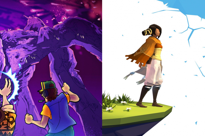 В Epic Games Store началась бесплатная раздача игр: Stranger Things 3: The Game и AER Memories of Old
