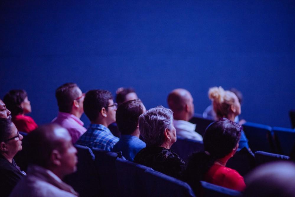 Стало известно, когда в Украине могут возобновить работу кинотеатры