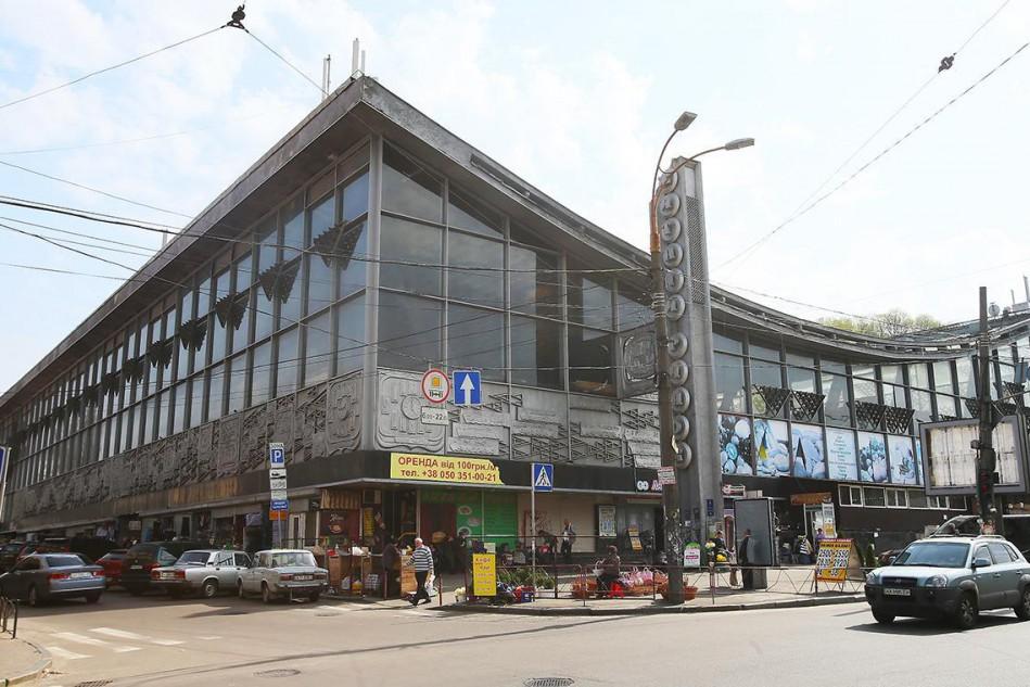 В Киеве хотят отреставрировать Житний рынок: как изменится локация