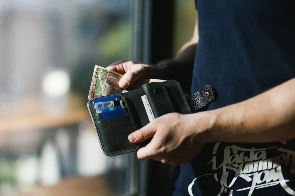 В Украине запустили сервис для снятия наличных в кассе магазина