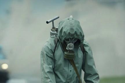 """Сериал """"Чернобыль"""" установил рекорд по количеству номинаций телепремии BAFTA 2020 года"""