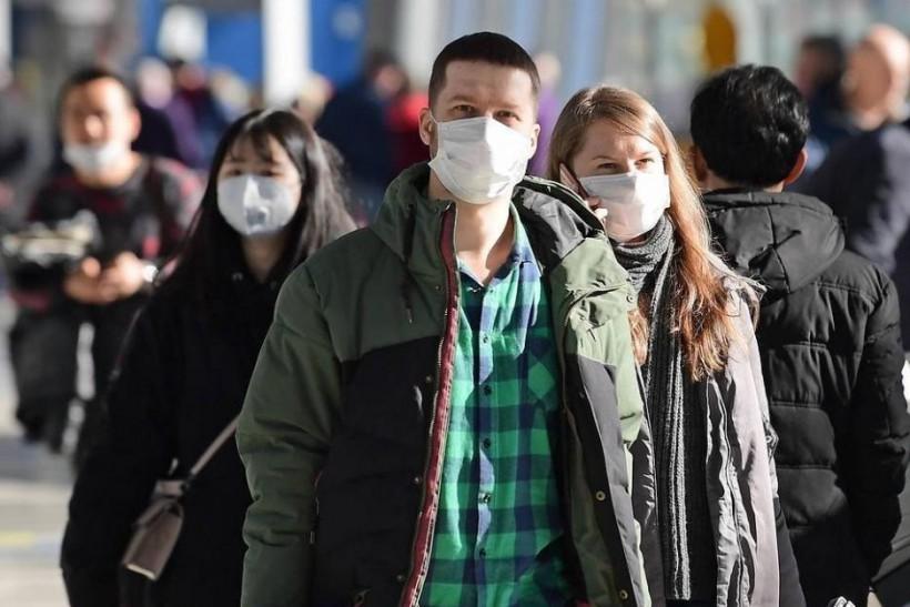 Италия вводит карантин по всей территории страны из-за коронавируса