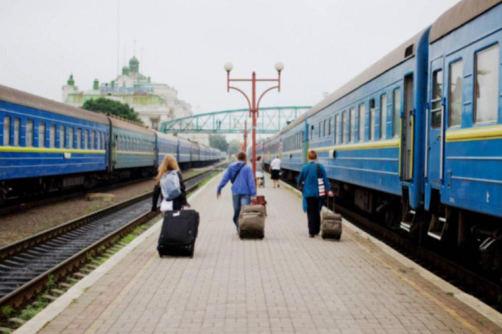 """""""Укрзализныця"""" заявила, что стоимость железнодорожных билетов не увеличилась"""