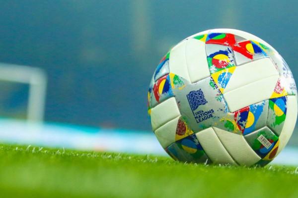 Лига Наций 2020/21: стали известны результаты жеребьевки и с кем сыграет Украина