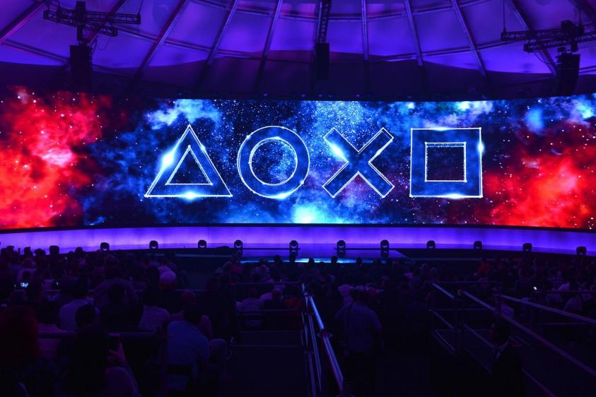 Эпидемия коронавируса: отменили игровую выставку Electronic Entertainment Expo-2020