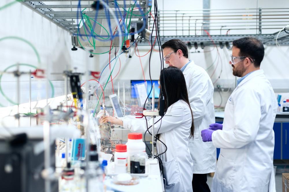 ВОЗ проводит исследования над экспериментальной вакциной против коронавируса