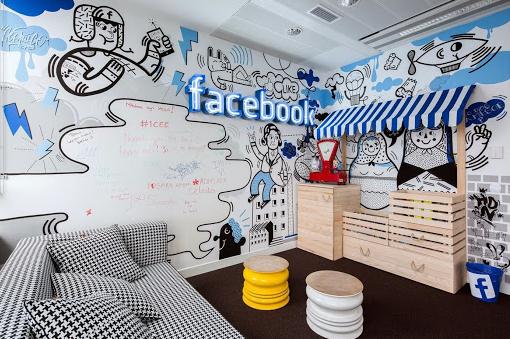 Facebook закрывает свой офис в штате Вашингтон из-за коронавируса