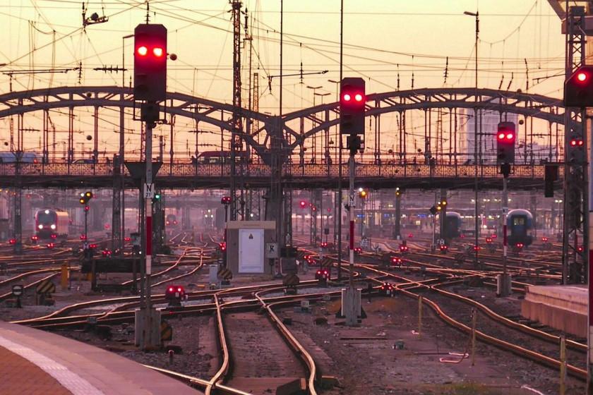 В Украине повышается стоимость железнодорожных билетов