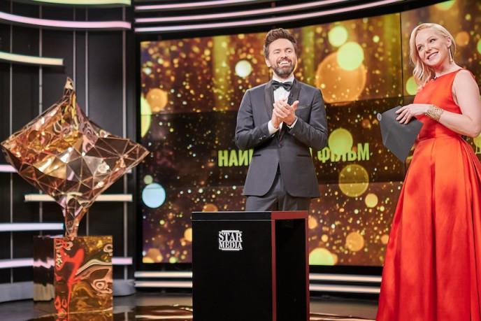 """Стали известны победители украинской кинопремии """"Золота Дзиґа"""""""