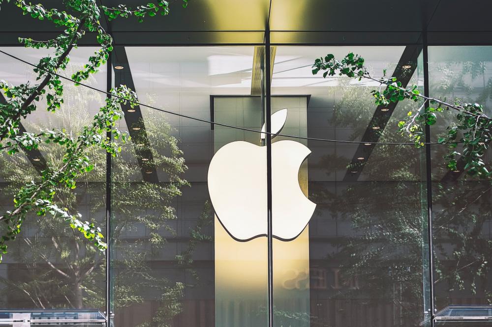 Компания Apple планирует открыть офис в Киеве