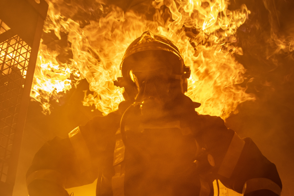 Несколько секретов о правилах пожарной безопасности: в Украине пройдут бесплатные лекции