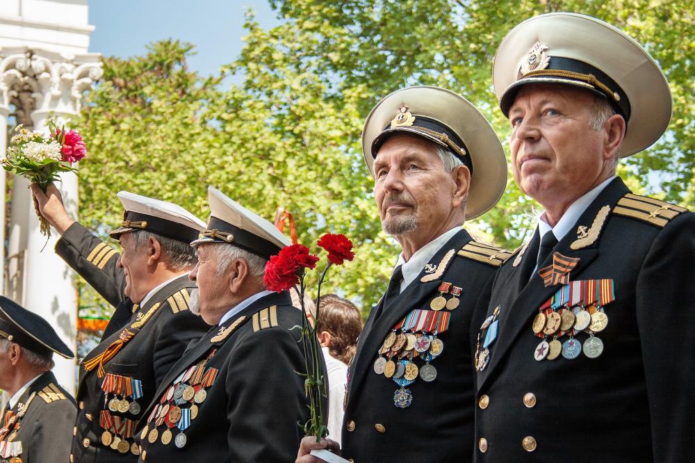 Как в Украине будут отмечать 9 мая во время карантина