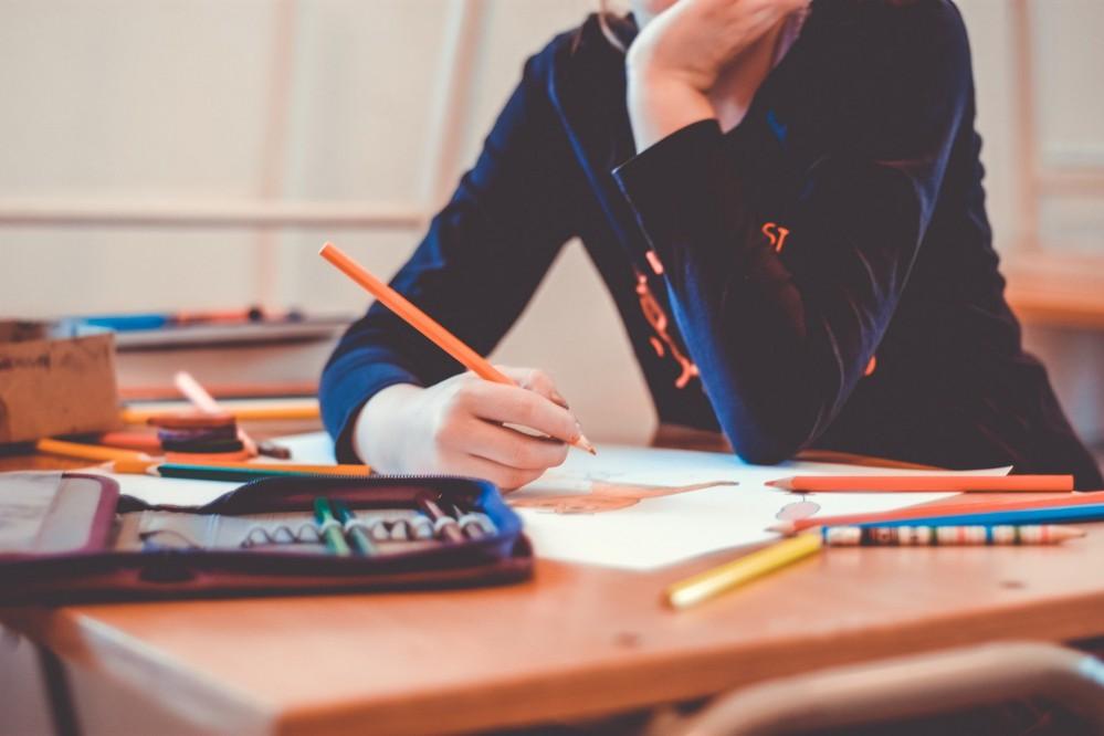 Карантин в Украине: когда и как закончится учебный год в школах
