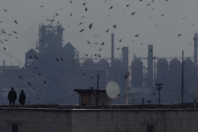 """Украинский фильм """"Атлантида"""" получил очередную награду на кинофестивале"""
