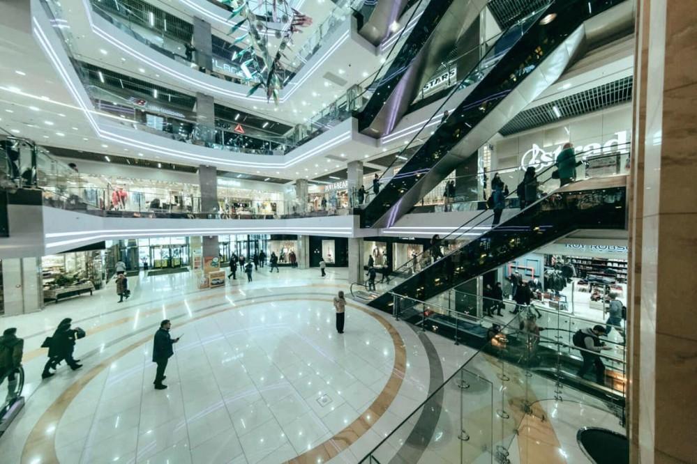 Черная пятница-2020: график работы киевских торгово-развлекательных центров