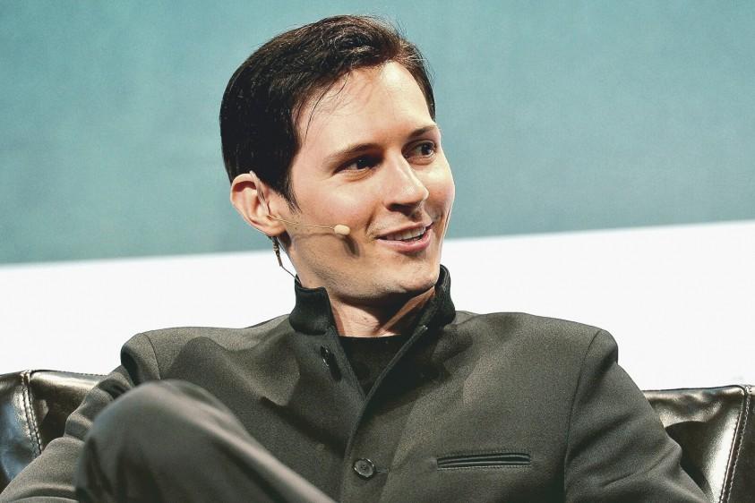Было, что сказать: Павел Дуров раскритиковал iPhone 12 Pro