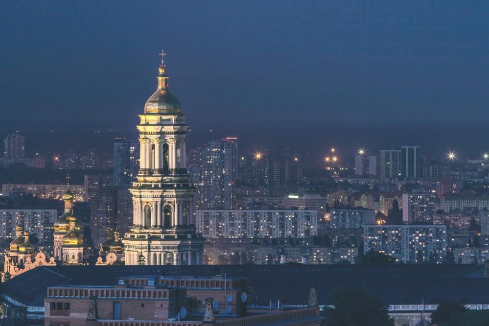 Стань первым и получи приз: объявлен конкурс на лучшее видео о Киеве