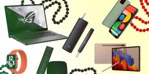 Бренды, которые создают будущее: топ-5 продуктов от инновационных компаний на Черную пятницу