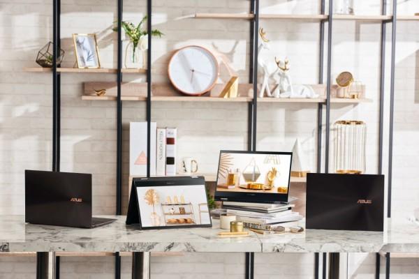 В Украине появился универсальный, мощный и компактный ноутбук с OLED-дисплеем