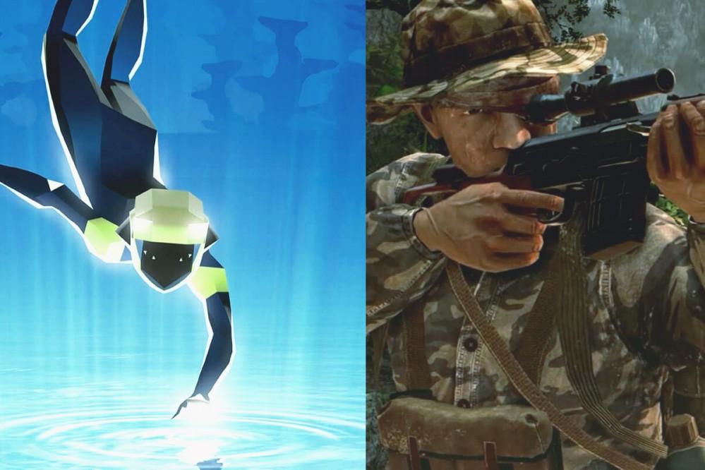 Бесплатная раздача в Epic Games Store: геймеры могут забрать две видеоигры