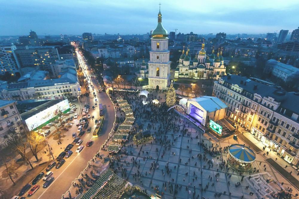 Праздник не отменяется: известно, как будут встречать Новый год в центре Киева