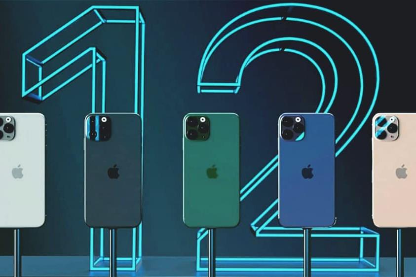 iPhone 12 и iPhone 12 Pro: когда появятся в украинских магазинах и сколько будут стоить