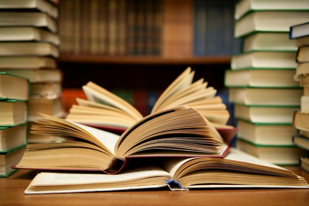 """""""Книгарня Є"""" расширяет ассортимент: теперь в магазине будет больше книг на русском языке"""