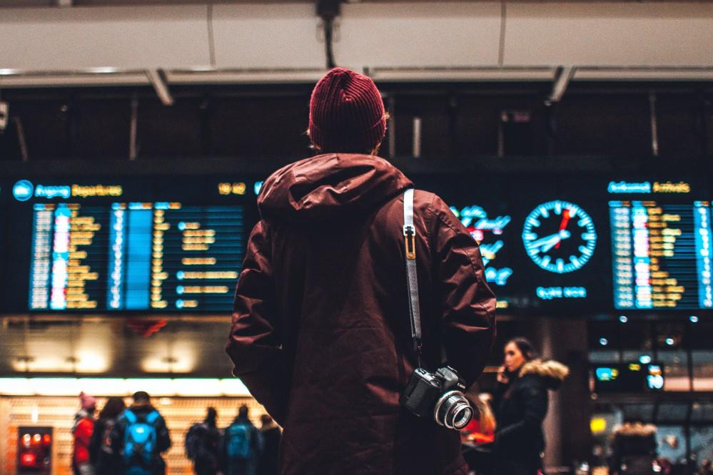Транзитом не проедете: Украина изменила правила въезда для иностранцев