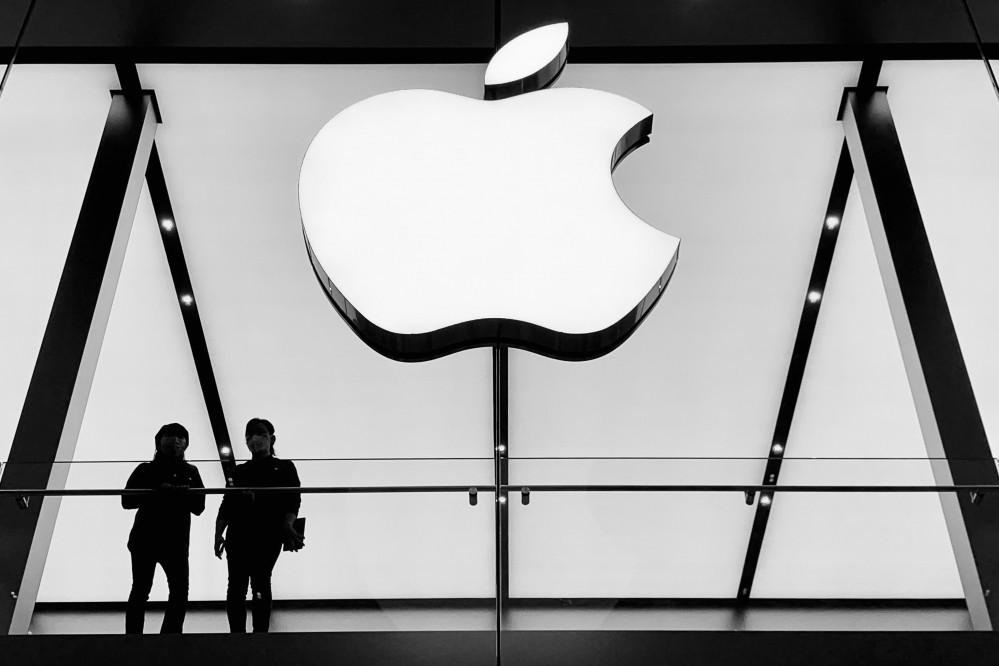 Сегодня состоится долгожданная презентация новой продукции Apple. Прямая трансляция