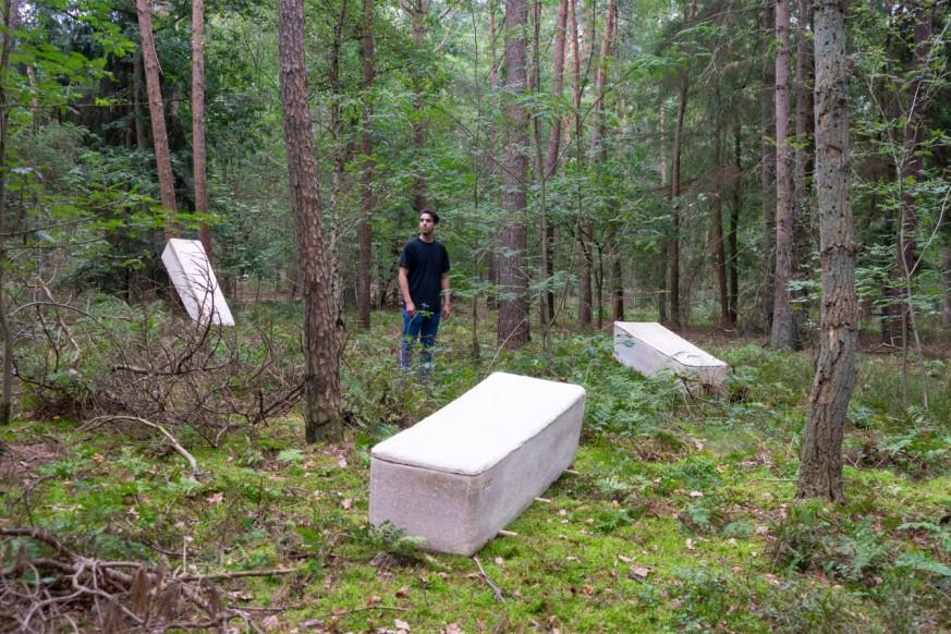 Экологическая идея: ученый из Нидерландов придумал изготовлять гробы из грибов