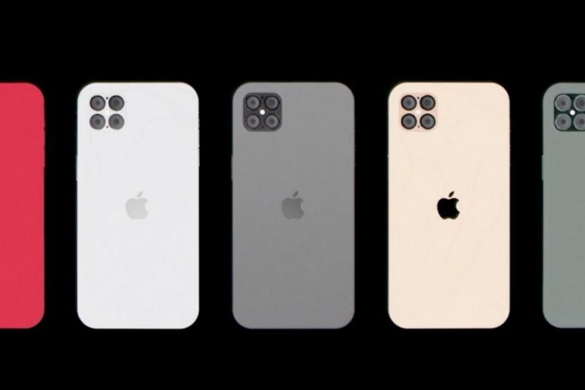 Компания Apple объявила дату презентации, на которой могут показать iPhone 12