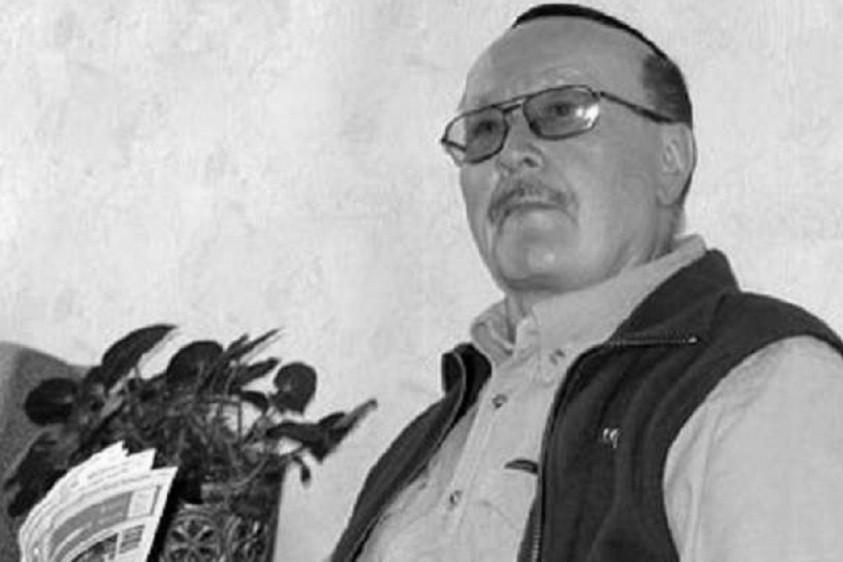Умер известный украинский диктор и актер дубляжа Николай Козий