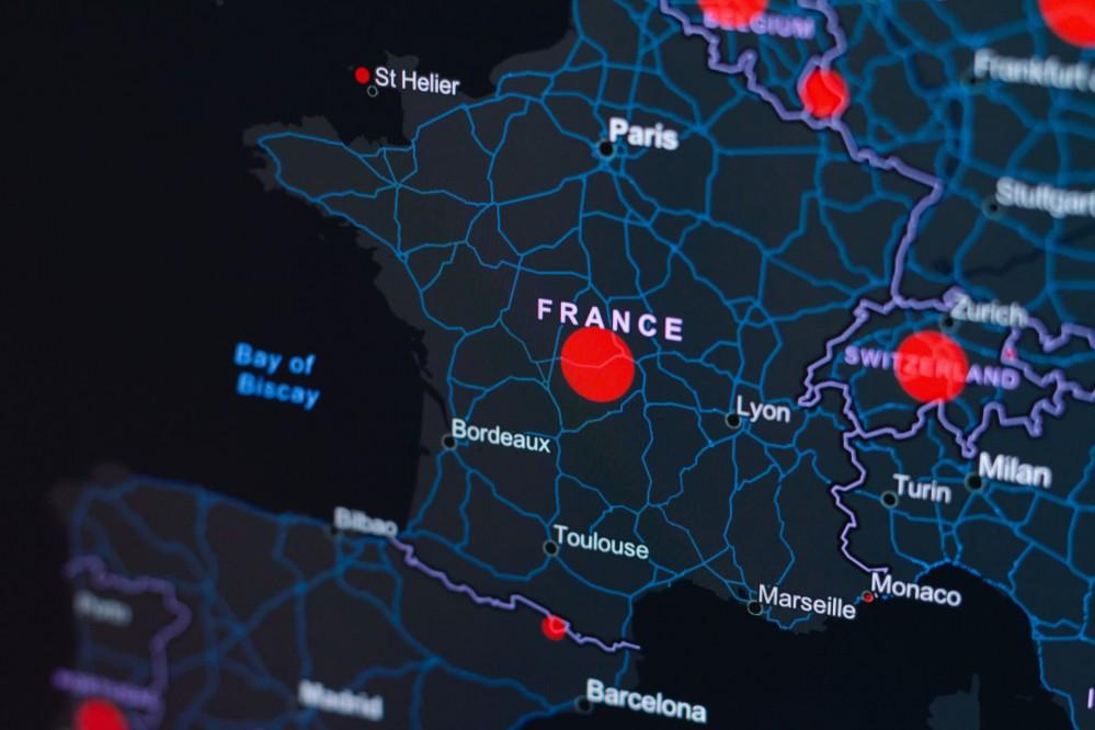 """Коронавирус в мире: Украина обновила список стран """"красной зоны"""""""